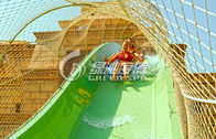 Raft Slide Water Park / Colorful Adults Extreme Water Park Play Equipment 1.4m ~ 1.7m Dia