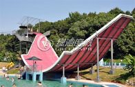 Customized Colorful Swing Surf n Slide Water Park for Exciting Park Play Equipment